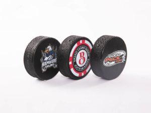 Team Jahresabschlussgeschenke für Eishockeynachwuchs