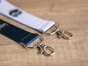 Schlüsselband – Lanyards mit Logoaufdruck