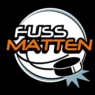 Logo Fussmatten